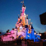 Disney en autocaravana