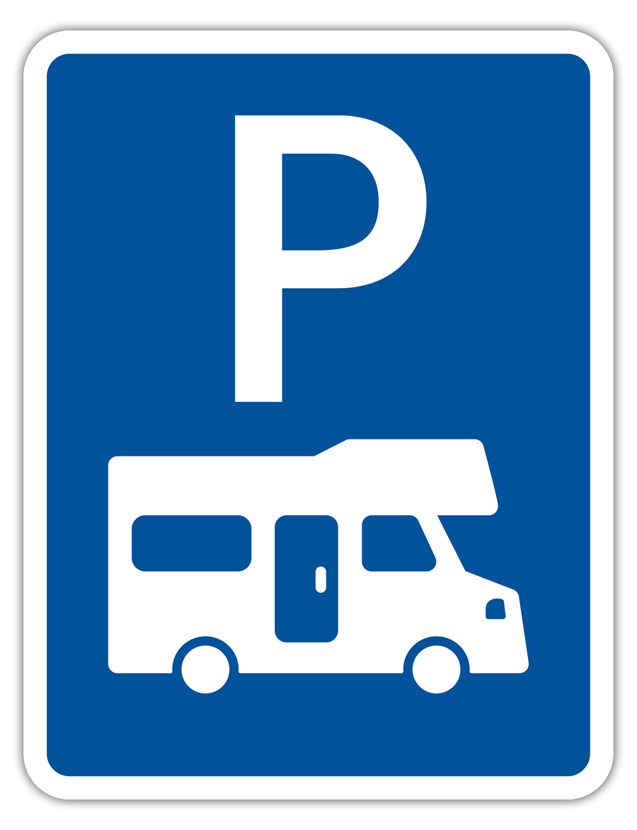 parking autocaravanas pamplona