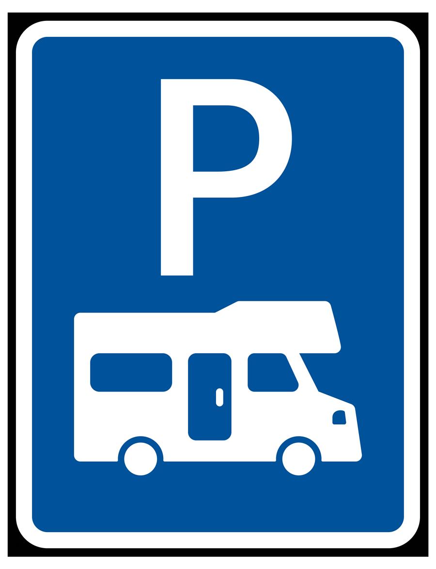 parking autocaravanas pamplona