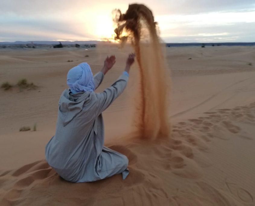 Viajes a Marruecos en Autocaravana en Diciembre