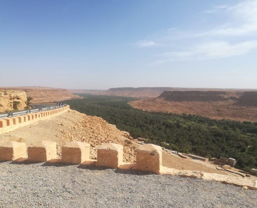 Viajes Organizados en Autocaravana a Marruecos