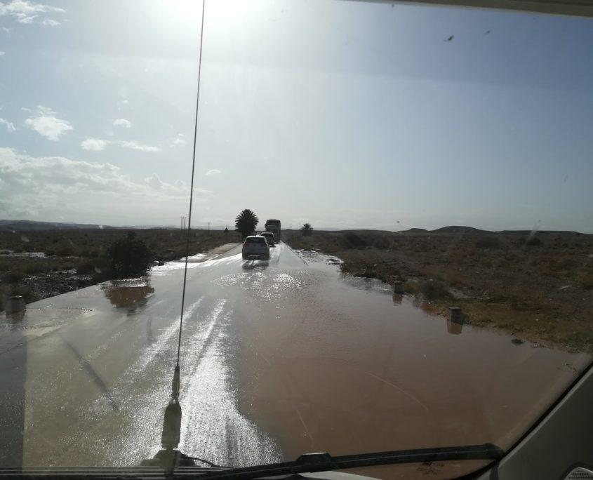 Viajes en Autocaravana
